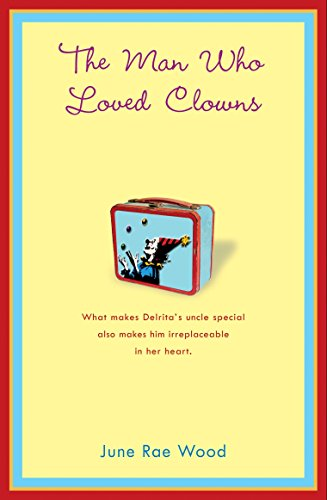 9780142404225: Man Who Loved Clowns