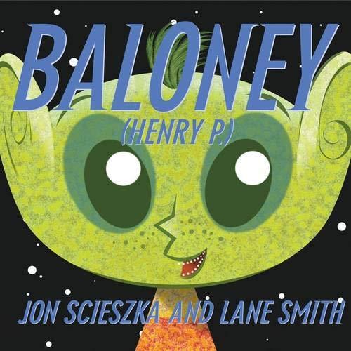 9780142404300: Baloney (Henry P.)