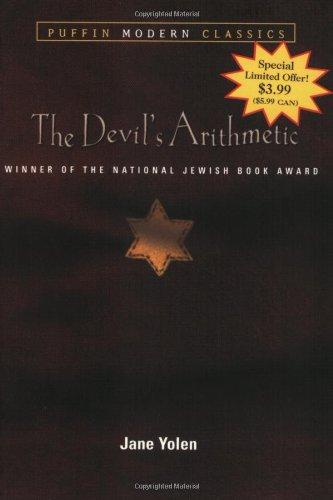 Devil's Arithmetic PMC 3.99 Promo (Puffin Modern Classics): Yolen, Jane