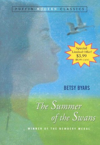 9780142404416: The Summer of the Swans