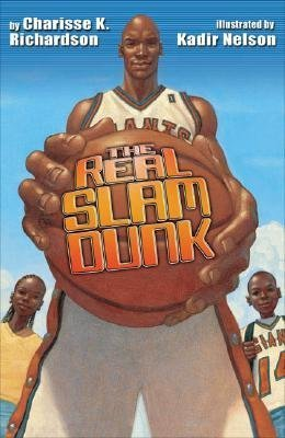 9780142404423: The Real Slam Dunk