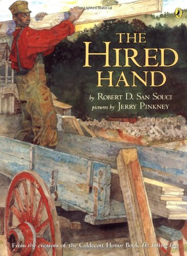 9780142404508: The Hired Hand