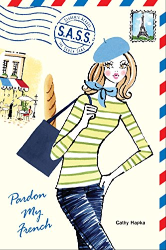 9780142404591: Pardon My French (S.A.S.S.: Students Across the Seven Seas)