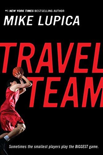 9780142404621: Travel Team