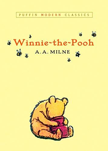 9780142404676: Winnie-The-Pooh (Puffin Modern Classics)
