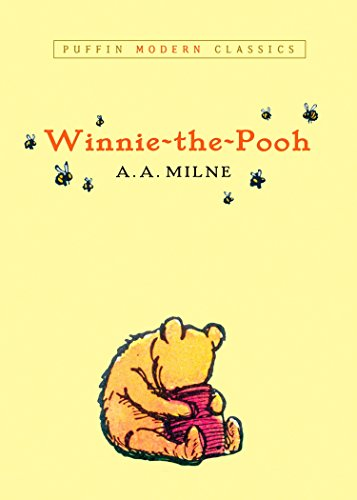 9780142404676: Winnie-the-Pooh