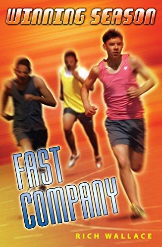 9780142404683: Fast Company (Winning Season (Paperback))