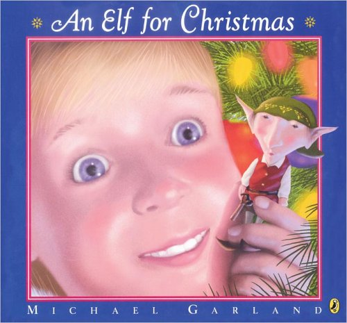 9780142405055: An Elf for Christmas