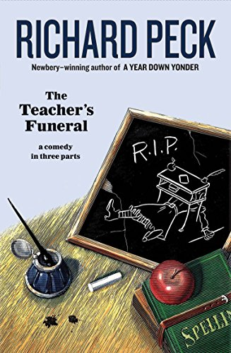 9780142405079: The Teacher's Funeral