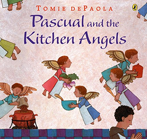 9780142405369: Pascual and the Kitchen Angels