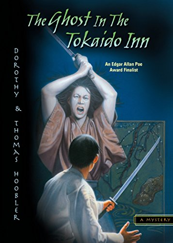 9780142405413: The Ghost in the Tokaido Inn (The Samurai Mysteries)