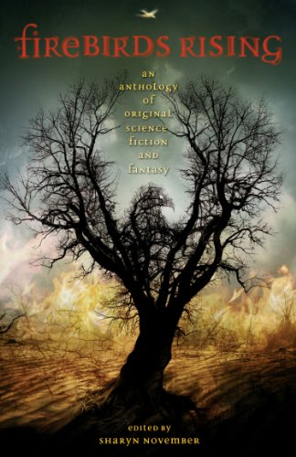9780142405499: Firebirds Rising: An Anthology of Original Science Fiction and Fantasy