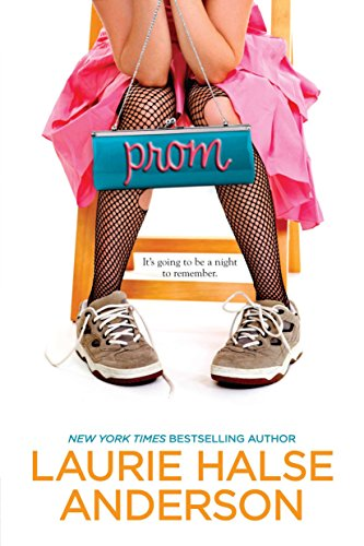 Prom [Paperback] by Anderson, Laurie Halse: Anderson, Laurie Halse