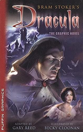 Bram Stocker's Dracula: The Graphic Novel: Bram Stoker, Gary