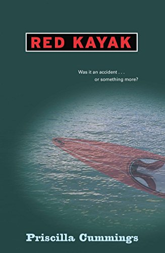 9780142405734: Red Kayak