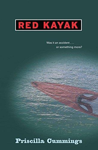 9780142405734: Red Kayak