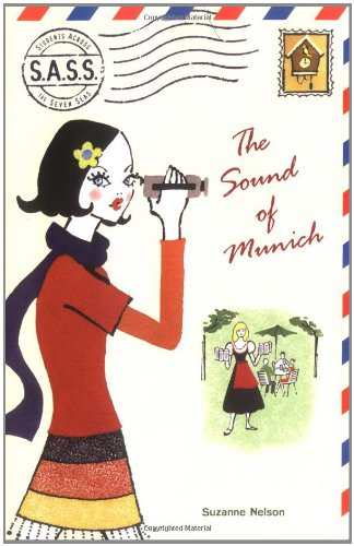 The Sound of Munich (S.A.S.S.) (0142405760) by Suzanne Nelson
