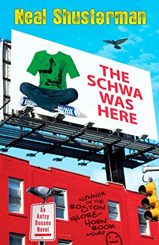 9780142405772: The Schwa was Here