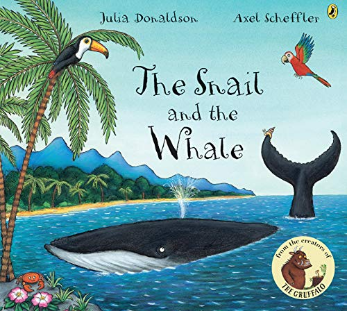 9780142405802: The Snail and the Whale