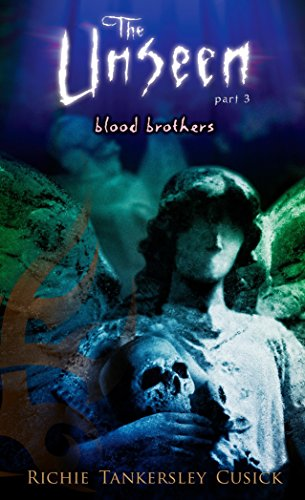 9780142405833: Blood Brothers (The Unseen, Part 3)