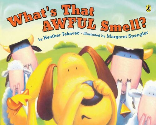 9780142405864: What's That Awful Smell?