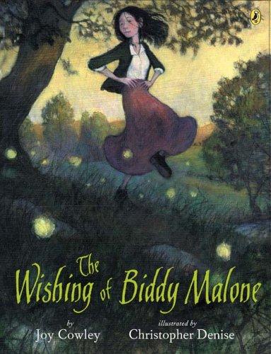 9780142405895: The Wishing of Biddy Malone
