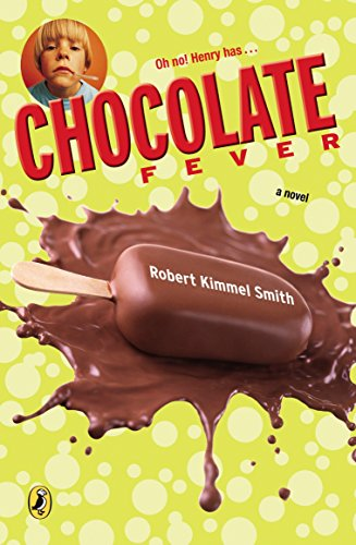 9780142405956: Chocolate Fever