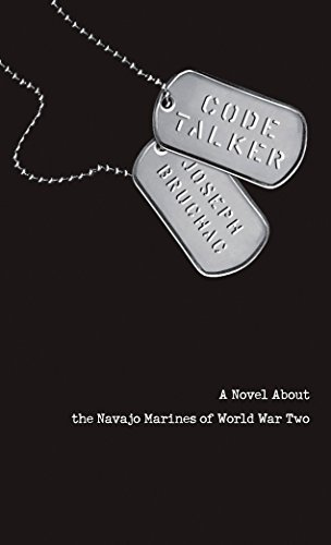 9780142405963: Code Talker: A Novel about the Navajo Marines of World War Two