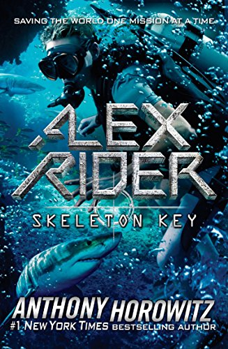 9780142406144: Skeleton Key (Alex Rider Adventure)