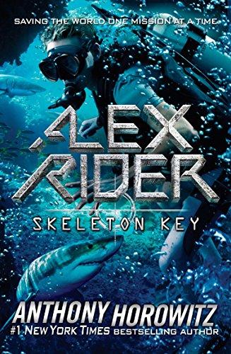 9780142406144: Skeleton Key