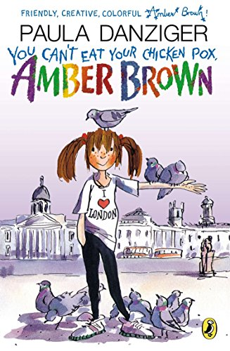 9780142406298: You Can't Eat Your Chicken Pox, Amber Brown