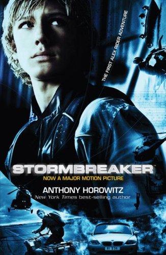 9780142406564: Stormbreaker tie-in novel (Alex Rider)