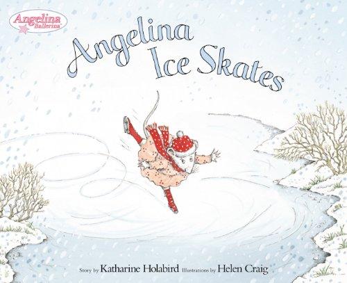 9780142406588: Angelina Ice Skates (Angelina Ballerina (8x8))