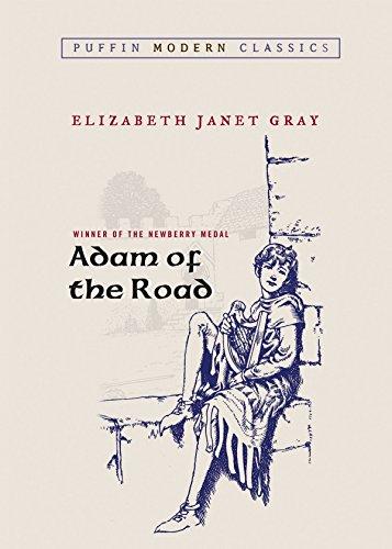 9780142406595: Adam of the Road (Puffin Modern Classics)