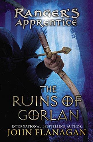 9780142406632: The Ruins of Gorlan (Ranger's Apprentice)