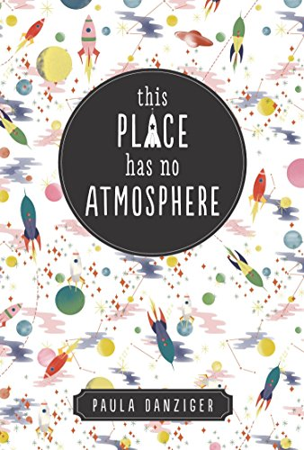 9780142406809: This Place Has No Atmosphere