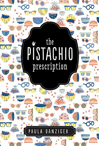 9780142406823: The Pistachio Prescription