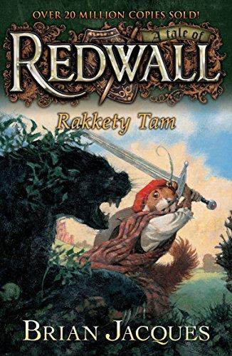 9780142406830: Rakkety Tam (Redwall (Firebird Paperback))