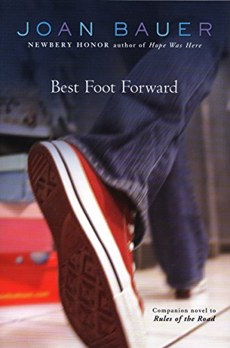 9780142406908: Best Foot Forward