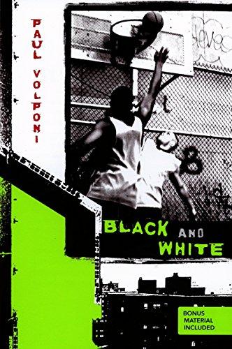 9780142406922: Black and White (Speak)