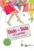 9780142406953: Chicks with Sticks (It's a Purl Thing)