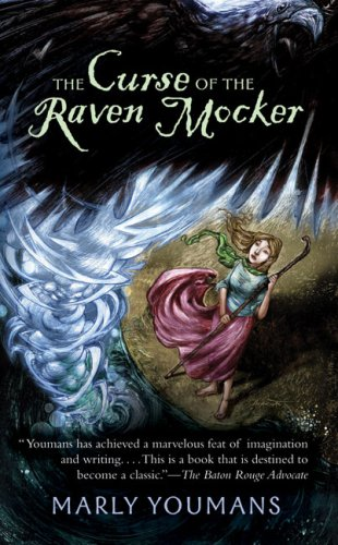 9780142406960: The Curse of the Raven Mocker