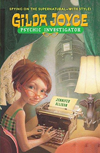 9780142406984: Gilda Joyce, Psychic Investigator