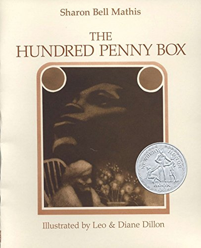 9780142407028: The Hundred Penny Box (Picture Puffin Books (Paperback))