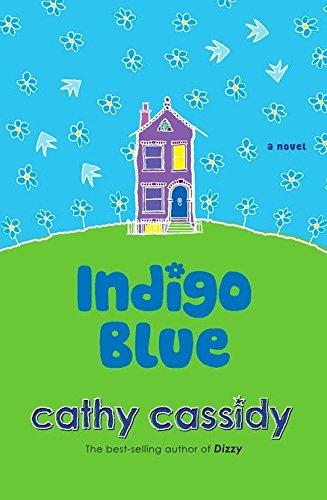 9780142407035: Indigo Blue