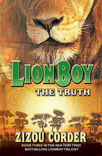 9780142407059: The Truth (Lionboy Trilogy #3)