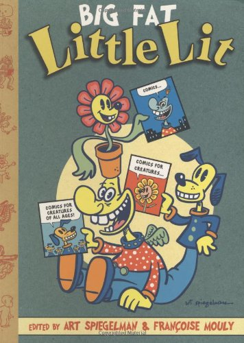 9780142407066: Big Fat Little Lit (Picture Puffin Books)