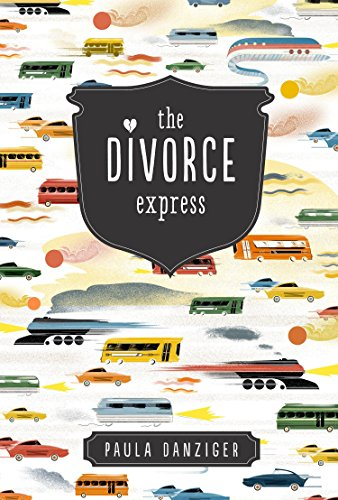 9780142407127: The Divorce Express