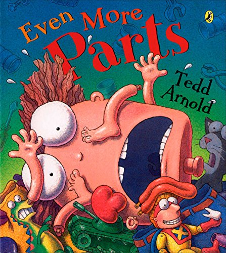 9780142407141: Even More Parts: Idioms from Head to Toe