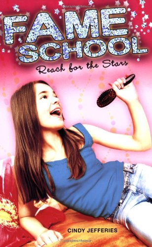 9780142407158: Reach for the Stars #1 (Fame School)